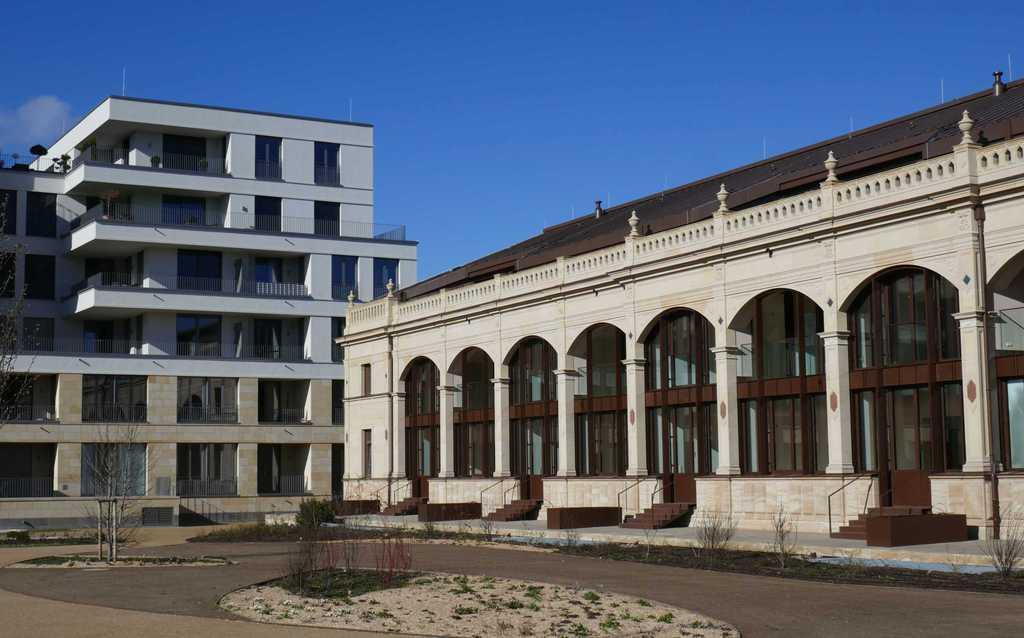 Dresden Wilsdruffer Vorstadt  Seite 57  Deutsches ArchitekturForum
