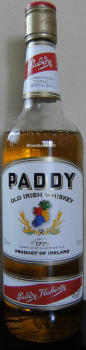 Paddy Flasche