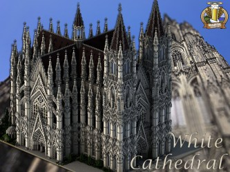 cathedral map minecraft timeline rp bdh planetminecraft project