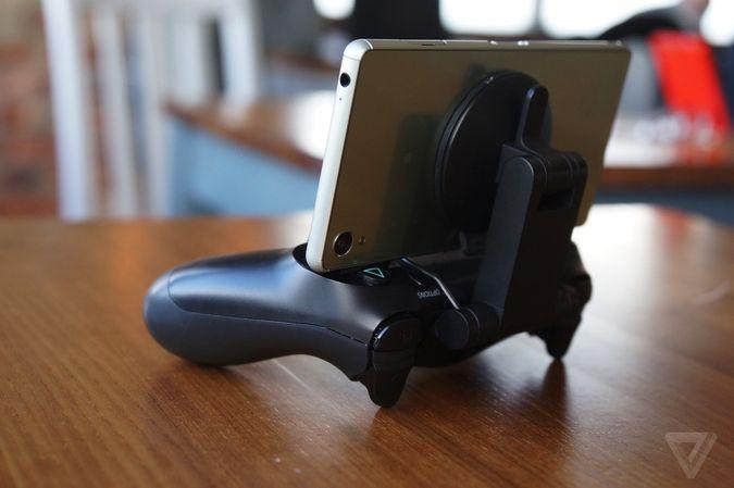 Sony Xperia Z3 suporta Remote Play do PS4  Tribo Gamer