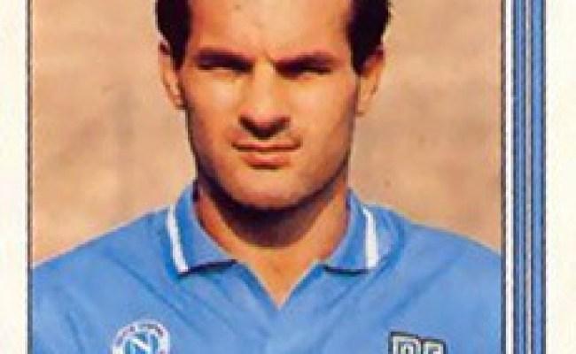 Pes Miti Del Calcio View Topic Giuseppe Volpecina 1986