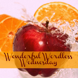 Projektbutton Wordless Wednesday von mommybloghoppers auf blogspot