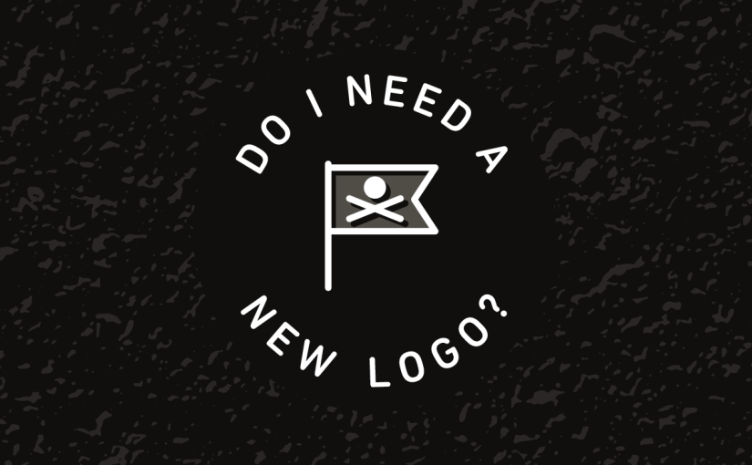 Do I Need a New Logo?