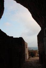 Mangiapane Cave in Sicily