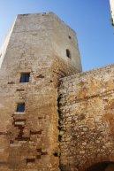 castello delia colombaia a trapani