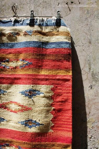 Carpet of Erice, Sicily