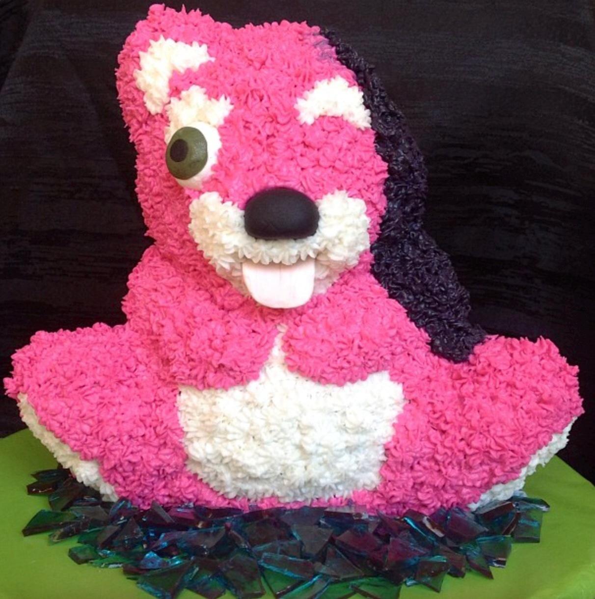 A Blog Called Cake