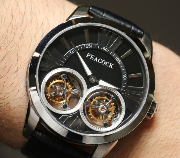Hong Kong Watch Clock Fair 2013: Examining Watch Design & Culture | Page 3 of 3 | aBlogtoWatch