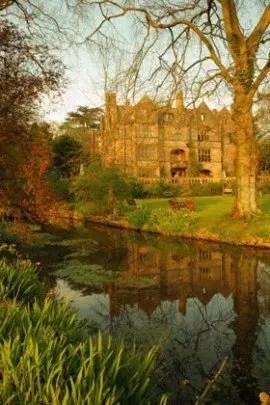 Glencot-House-00-270x405 Glencot House  -  Wookey Hole, Somerset, England UK West Country  Wookey Hole Wells UK Somerset Review Hotel
