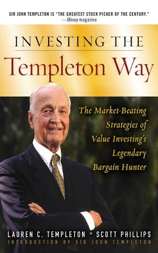 John Templeton Investing Book