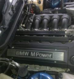 file photo mz3 engine has a 5 speed of equal miles available for 600 this is a zf identical to us spec e36 m3 [ 1024 x 768 Pixel ]