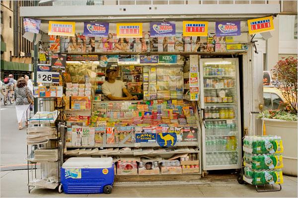 newsstand 6