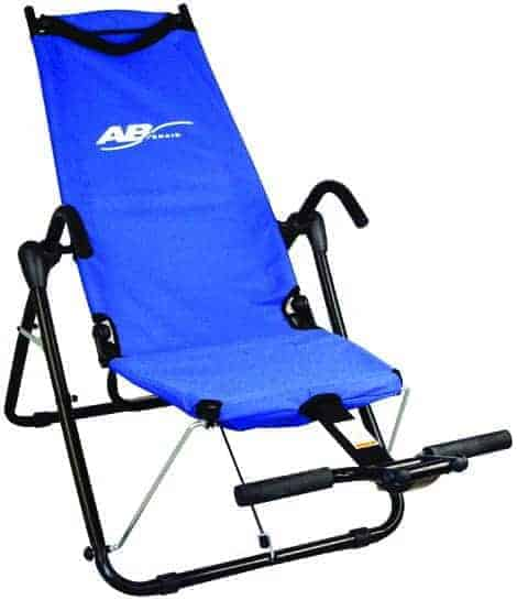 ab cruncher chair paper covers for weddings abs exercise machines equipment all you need to know lounge