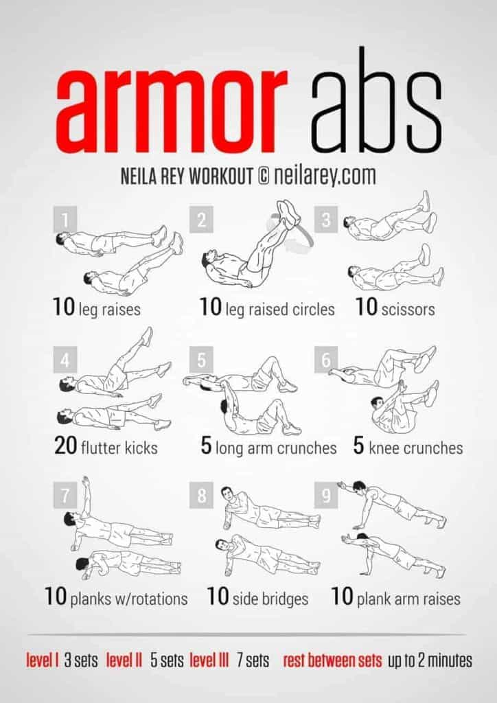 did you like these ab workouts for home share with your friends