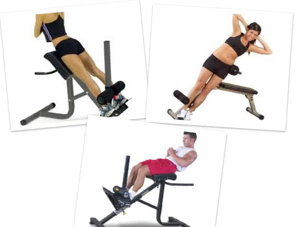 commercial gym roman chair wicker hammock with stand benefits reasons why you should use it