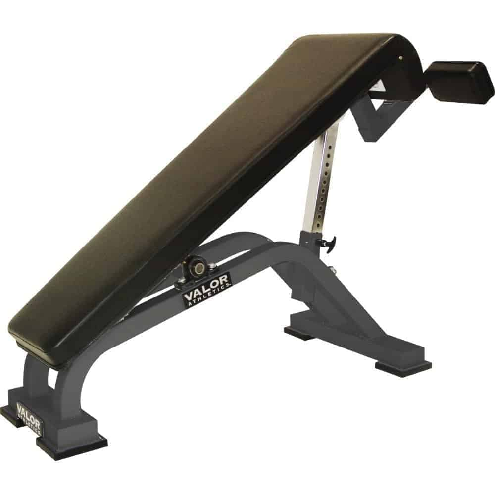 Best 8 Sit Up Benches  Review Of The Top Ab Benches