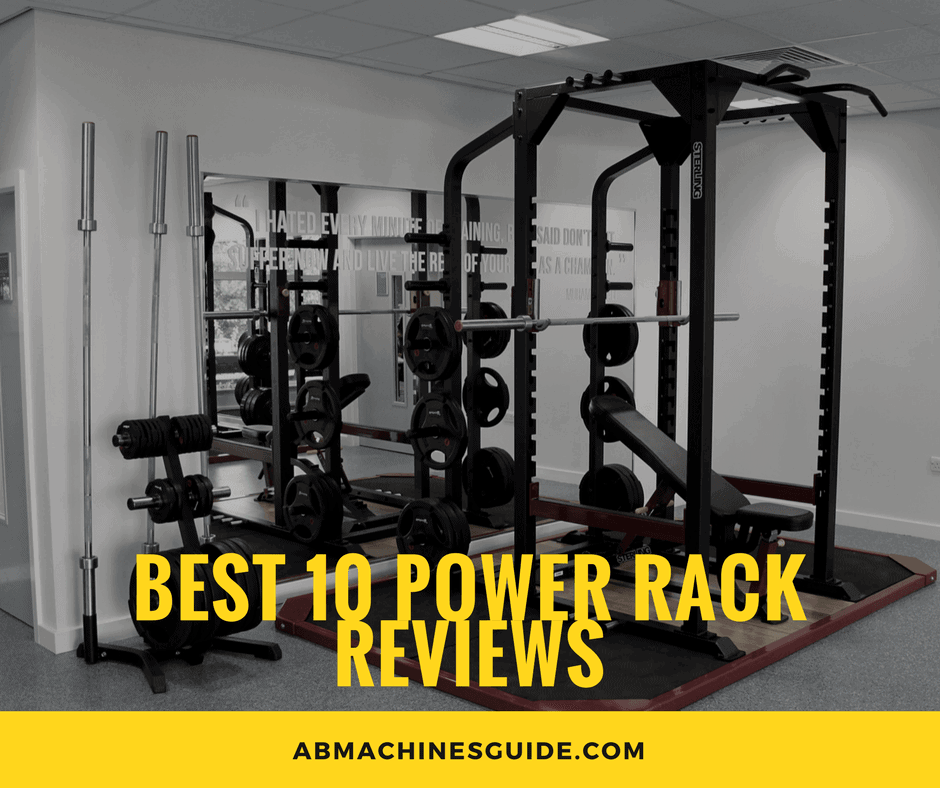 10 Best Power Racks For Home Gym Reviews 2019 Amp Buying Guide