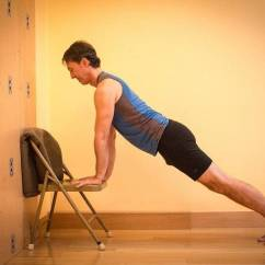 Chair Exercises For Abs Rail Tile 5 Powerful Ab You Can Do At Your Desk Plank Is A Form Of Exercise Done In Position Often Yoga Classes But Also It With Help Or