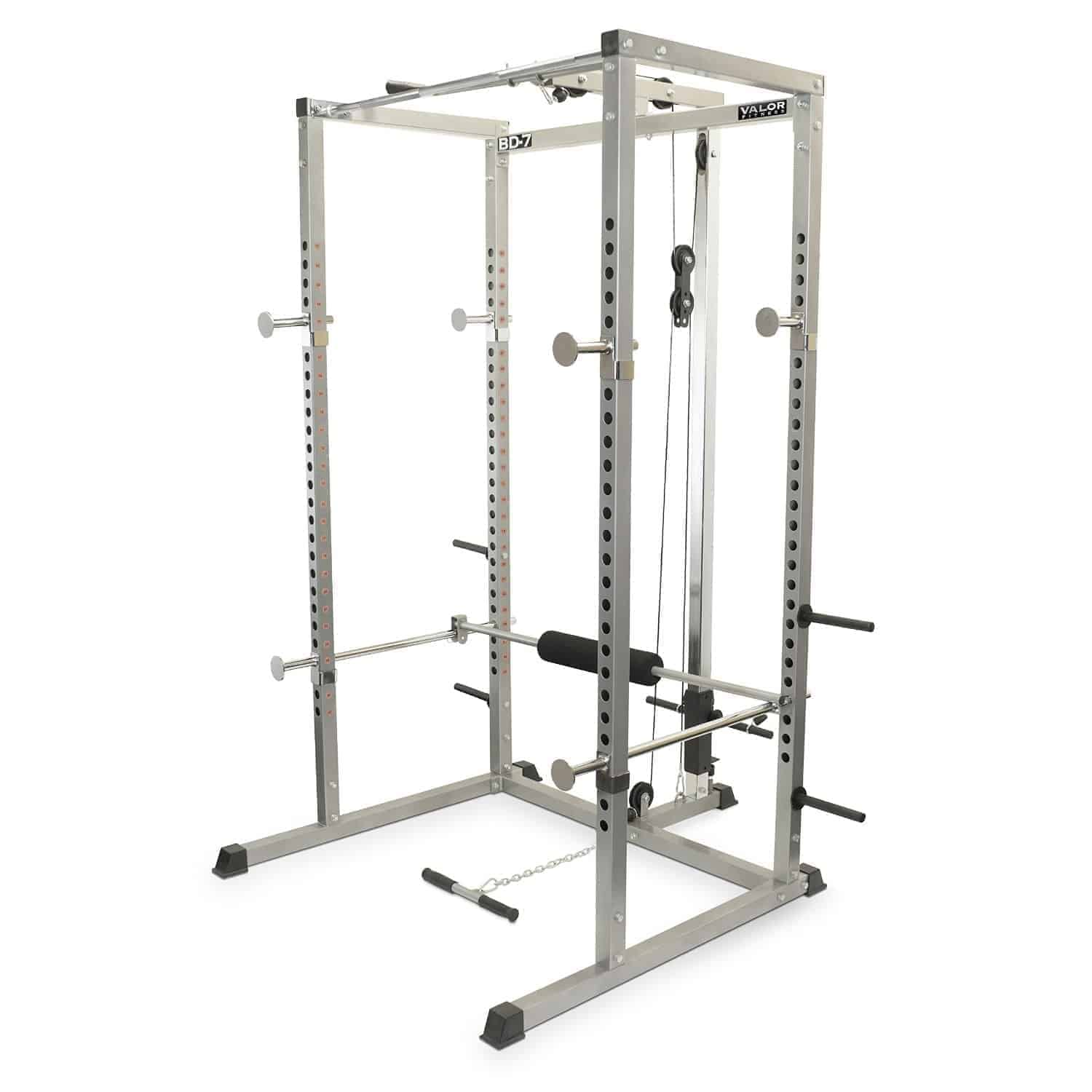 Best 6 Power Rack Reviews & Guide to Get Perfect Cage for Home