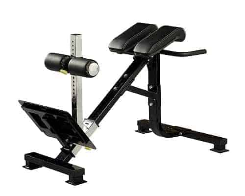 commercial gym roman chair cool outdoor chairs best 9 hyperextension benches 2019 buying guide powertec fitness