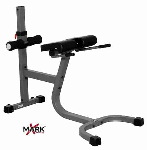 gym quality roman chair office chairs las cruces best 9 hyperextension benches 2018 buying guide xmark xm 4429