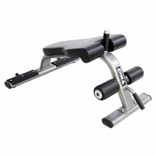 Sit Bench & Guide Ab