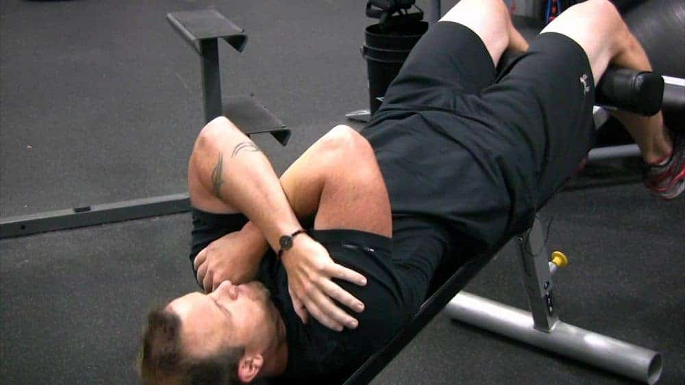 Roman Chair vs Sit Up Bench vs Weight Bench  Whats the