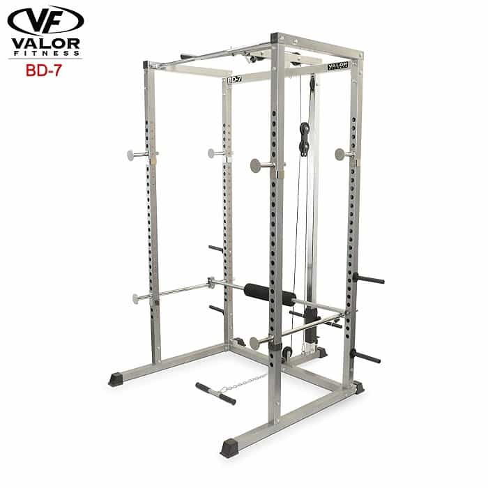 10 Best Power Racks for Home Gym Reviews 2019 & Buying Guide