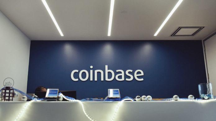 Coinbase上幣名單