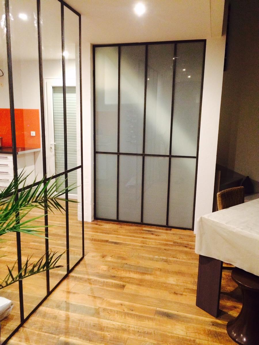 Best Verriere Opaque Salle De Bain Images - House Design ...