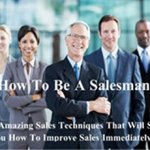 Be a Better Salesman – Write an E-book
