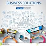 Information On Managed Business Solutions