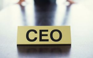 Minutes with CEO
