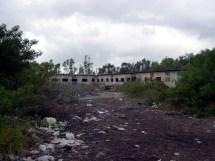 Abandoned Disney Resort Florida