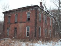 Mike Tyson Abandoned House Ohio
