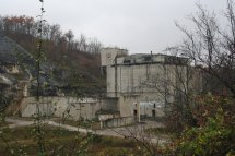 Ohio Abandoned Cement Plant