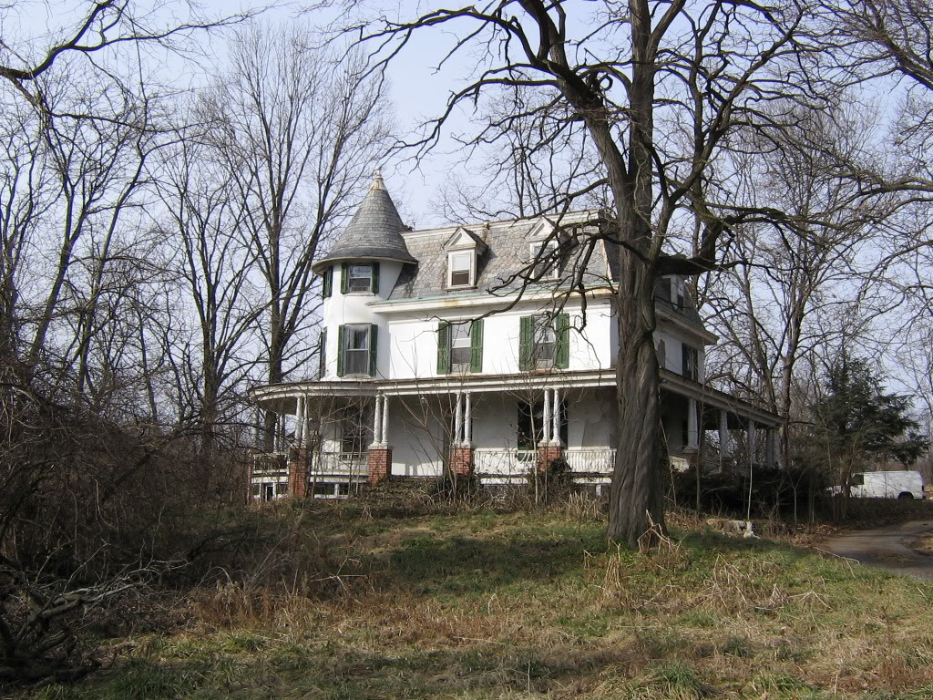 Image result for old house woods