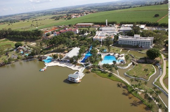 Mavsa Resort em Cesário Lange SP
