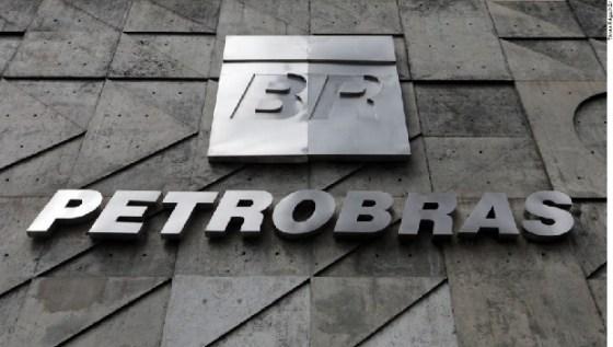 Fachada do Edifício Sede da Petrobras no Rio de Janeiro