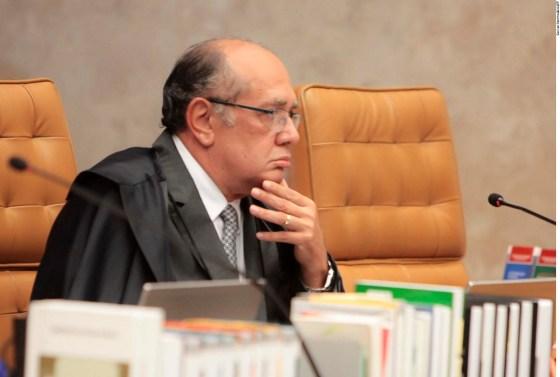 Ministro Gilmar Mendes suspende nomeação de Lula para Casa Civil e mantém processo na 1ª instância na vara do Juiz Sérgio Moro