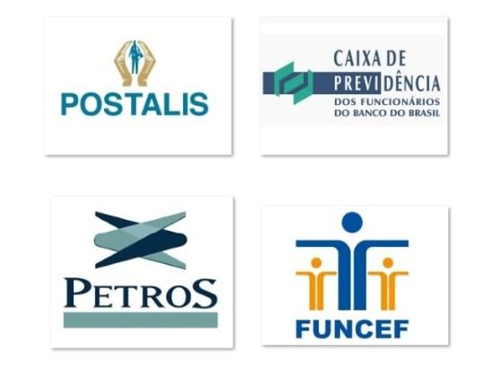 Funcef, Petros, Previ e Postali: A destruição dos fundos de pensão no governo do PT