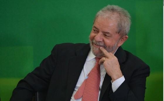 MPF denuncia Lula da Silva