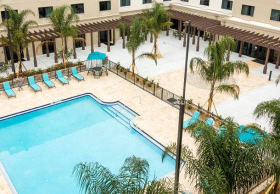 Courtyard by Marriott at St. Augustine Beach