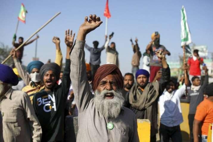 किसान 8 दिसंबर को देशव्यापी हड़ताल का आह्वान किया
