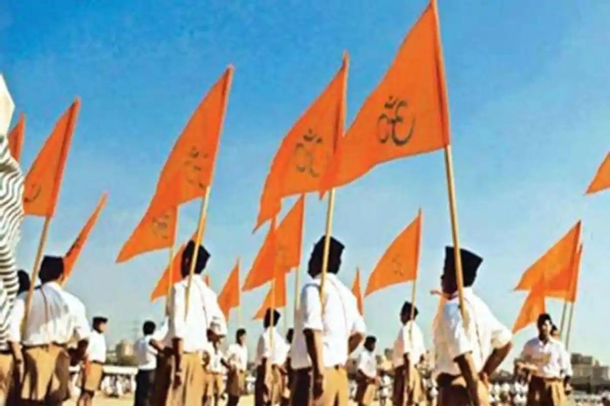 RSS ने किसानों के MSP पर  विचार किया, कानून को निरस्त करने पर नही