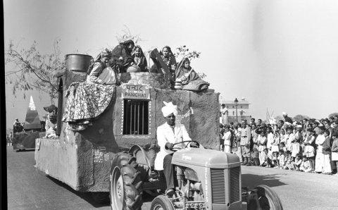 Farmers protest: समर्थन में कटौती के लिए एनआईए की षड्यंत्र के बावजूद गणतंत्र दिवस पर 'किसान परेड' जारी