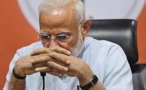 भारतीय अर्थव्यवस्था में दोहरी मुसीबत का पूर्वानुमान