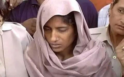 7 परिवार के सदस्यों की हत्या की दोषी उत्तर प्रदेश की महिला स्वतंत्र भारत में फांसी पर चढ़ने वाली पहली महिला बन सकती है
