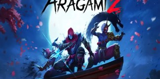 Aragami 2 Sept. 22 Update Patch Notes