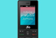 Are these features not working in your JioPhone